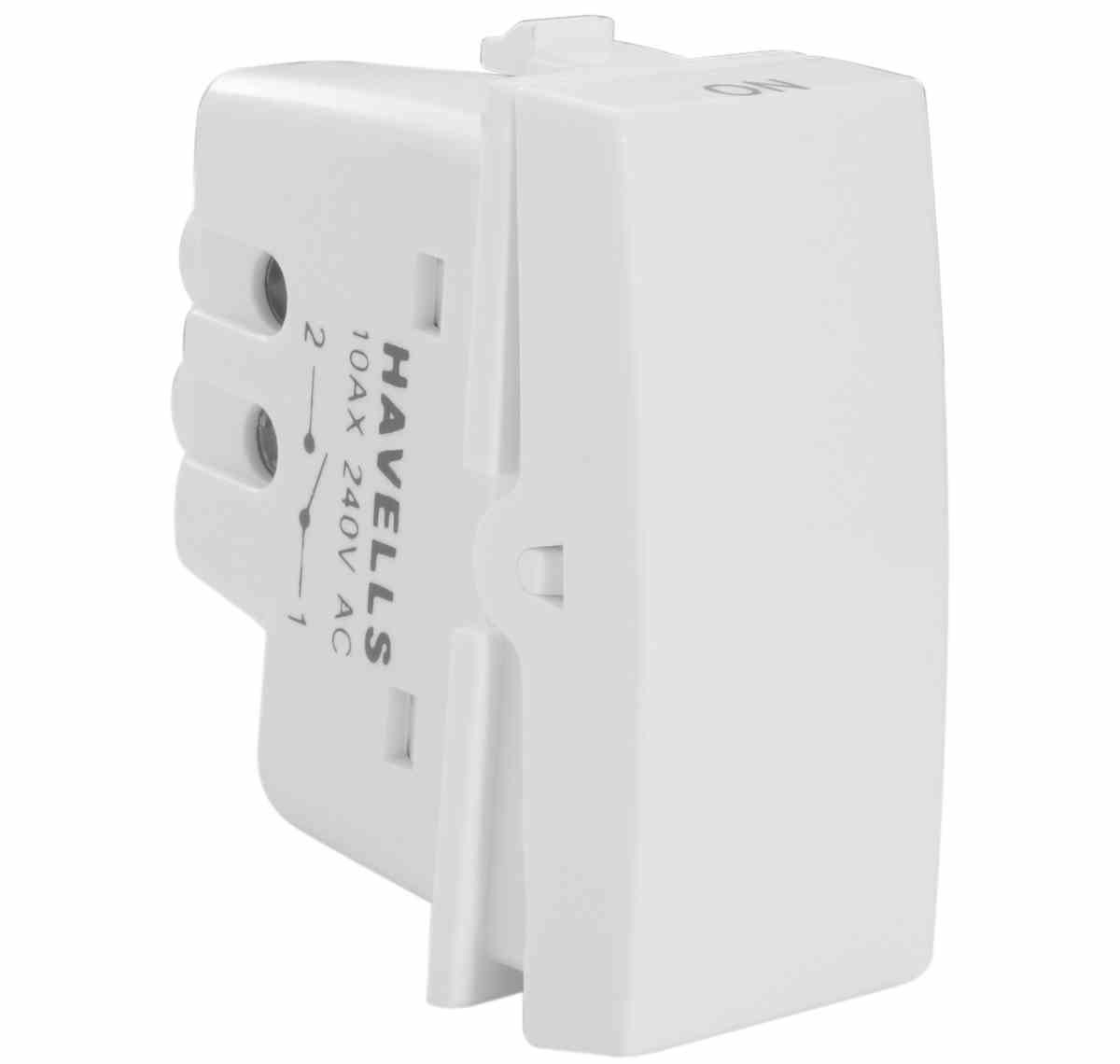 16A 1 Module One Way Switch - Electrical and Networking, Electrical ...