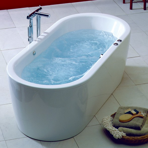 Chime - Bath and Sanitary Fittings, Bathtubs, Hot Tubs, Trays and ...