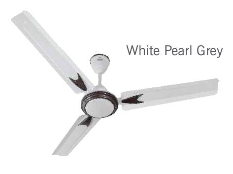 Annular dlx 1200 mm sweep ceiling fan white pearl grey polycab economy ceiling fan mozeypictures Image collections