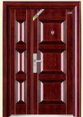 86 x 205 cm Steel Door XJ 9929 - Doors and Windows Doors - Buy 86 x 205 cm Steel Door XJ 9929 Online at Low Price Only on BuildNext.in & 86 x 205 cm Steel Door XJ 9929 - Doors and Windows Doors - Buy 86 x ...