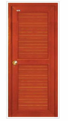 Stylex Doors | Premium Doors  sc 1 st  BuildNext.in & 80 cm x 210 cm PVC Doors with Frame SDP 45 - Doors and Windows ...