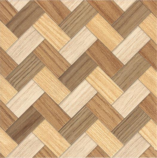 40 Cm X 40 Cm Venatto Rust Ceramic Floor Tile Matt Finish Flooring